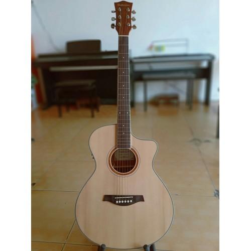 Guitar Acoustic Babson BX T02S