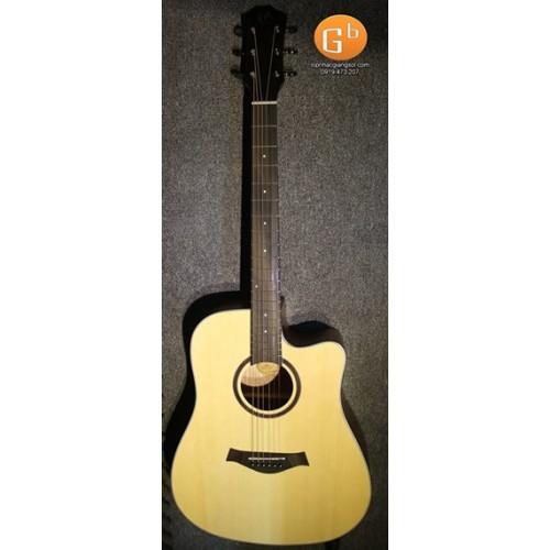 Guitar Acoustic GS A1017