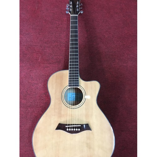 Guitar Acoustic GS C15