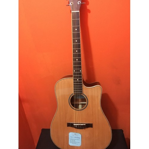 Guitar Acoustic GS M55 EQ-7545