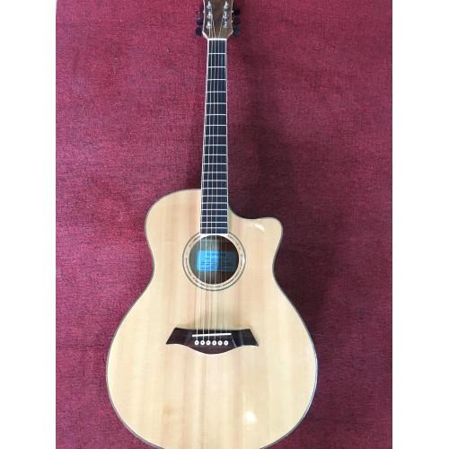 Guitar Acoustic GS XP16