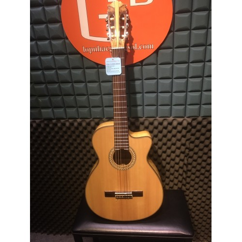 Guitar Classic Maple - B12