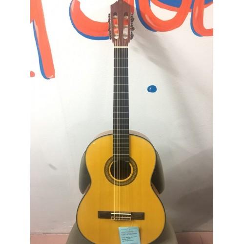 Guitar Classic Yamaha C80