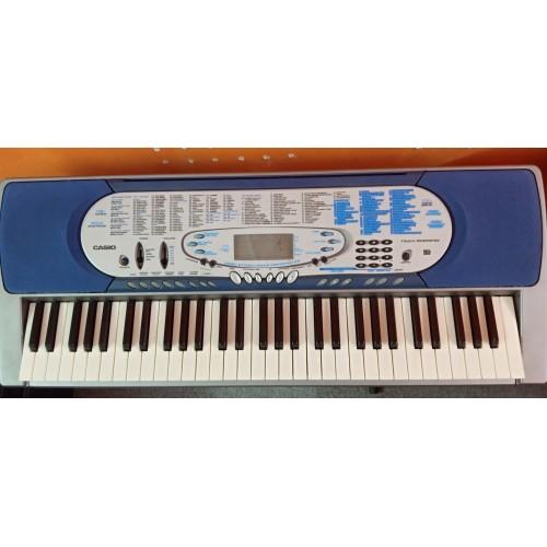 Organ Casio LK-65