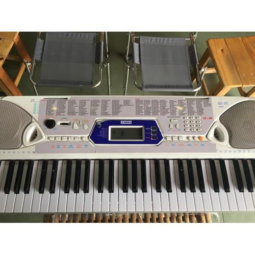 Organ Casio EZ-J25