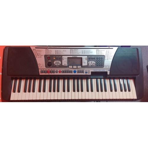 Organ Yamaha PSR-350