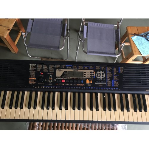 Organ Yamaha PSR-195