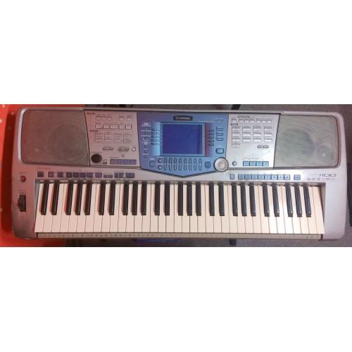 Organ Yamaha PSR-1100