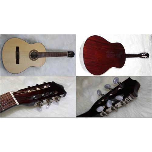 Bán đàn Guitar Classic GS C08B || Shop nhạc cụ Giáng Sol