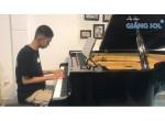 LỚP PIANO THIẾU NHI