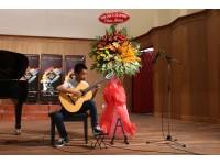Dạy Đàn Guitar Classic Quận 12, lớp nhạc Giáng Sol