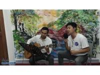 Phải Lòng Cô Gái Bến Tre Guitar || Dạy Đàn Guitar Quận 12 || Lớp nhạc Giáng Sol Quận 12