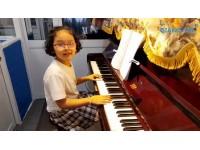 Hướng Tới Niềm Vui || Ngọc Nhi || Dạy Đàn Piano Quận 12 || Lớp nhạc Giáng Sol Quận 12