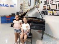Bí quyết khơi dạy đam mê học Piano cho trẻ em