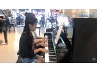 Hợp Xướng Của Chuông || Bảo Trân || Dạy Đàn Piano Quận 12 || Lớp nhạc Giáng Sol Quận 12