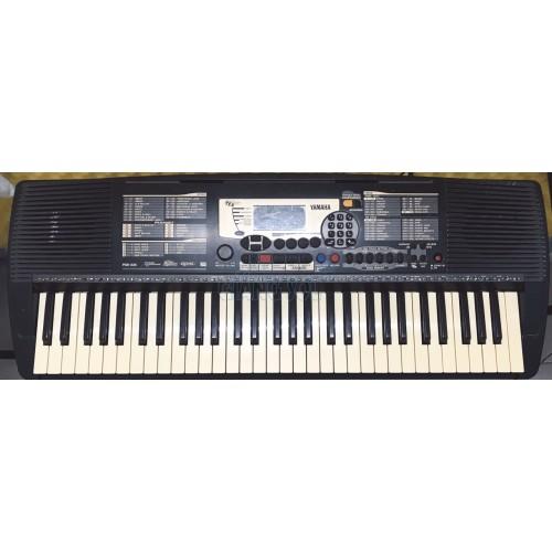Bán đàn Organ Yamaha PSR-225 || Shop nhạc cụ Giáng Sol Quận 12