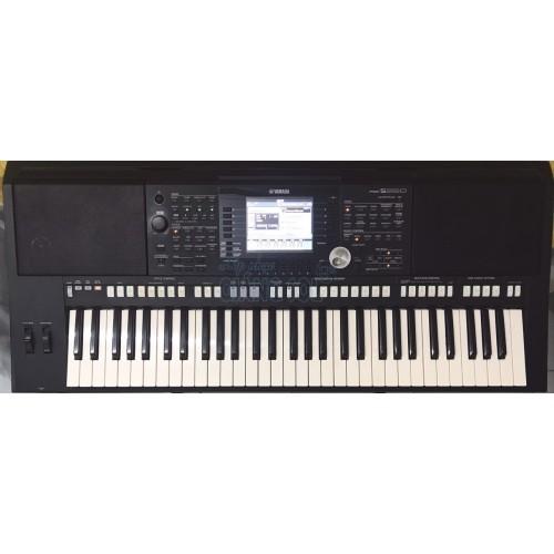 Bán đàn Organ Yamaha 950 || Shop nhạc cụ Giáng Sol Quận 12