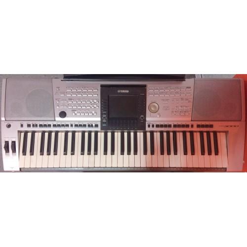 Organ Yamaha PSR-3000
