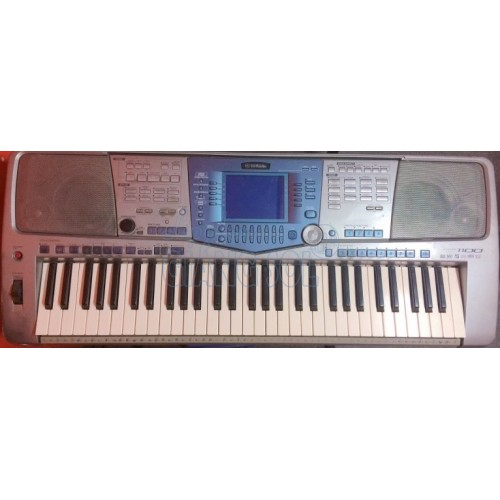 Bán đàn Organ Yamaha PSR-1100 || Shop nhạc cụ Giáng Sol Quận 12