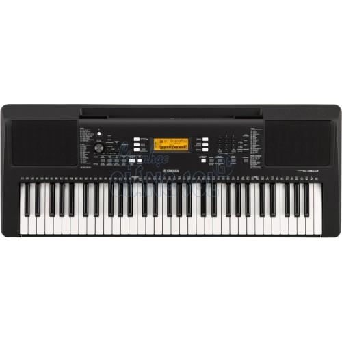 Bán đàn Organ Yamaha E363 || Shop nhạc cụ Giáng Sol Quận 12