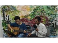 Tình Khúc Vàng || Thành Đạt || Dạy Guitar Đệm Hát Quận 12 || Lớp Nhạc Giáng Sol Quận 12