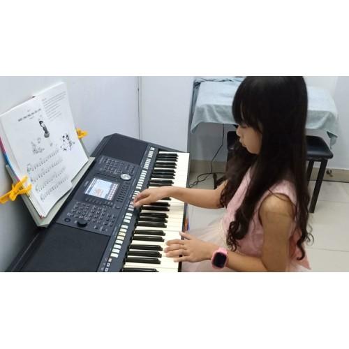 Dạy Đàn Organ Quận 12 || Điệu Cha Cha Cha Lôi Cuốn || Băng Thanh || Lớp nhạc Giáng Sol Quận 12
