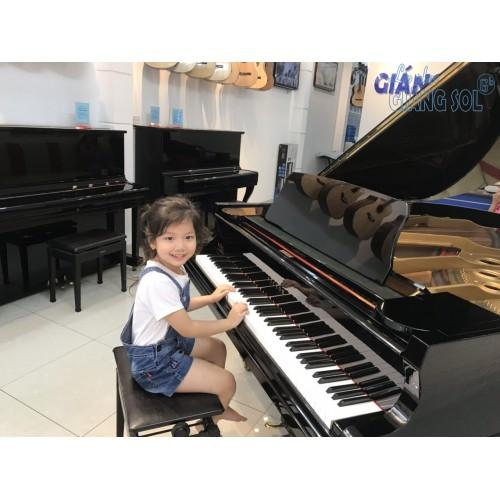 Hướng Tới Niềm Vui - Tú Anh || Dạy đàn Piano Quận 12, Lớp nhạc Giáng Sol TP. HCM