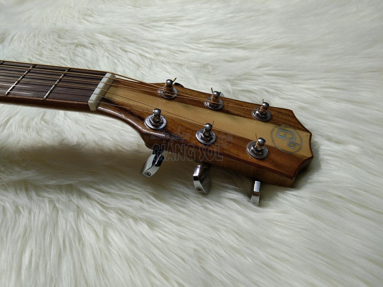 Bán đàn Guitar Acoustic GSA715 || Shop Nhạc Cụ Giáng Sol Quận 12, địa chỉ bán đàn guitar ở quận 12, cơ sở bán đàn guitar giá rẻ, bán đàn guitar quận 12, shop guitar acoustic, shop đàn, bán đàn ukulele quận 12, bán đàn piano quận 12