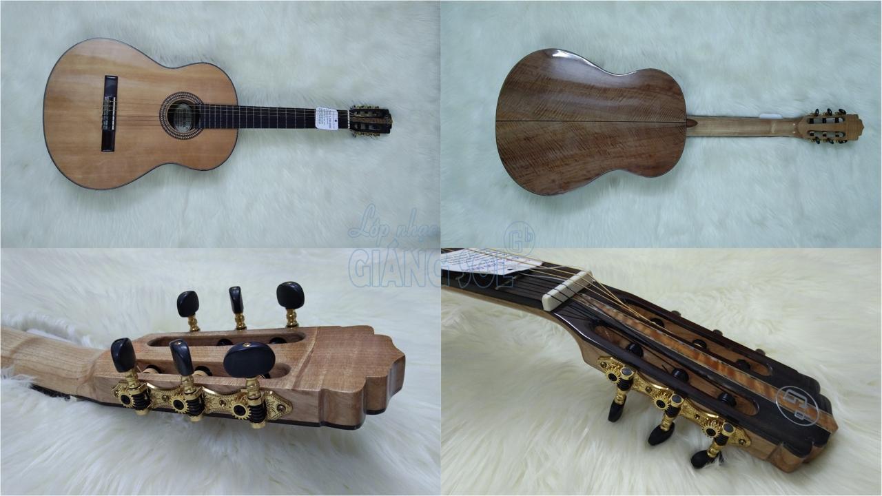 Bán đàn Guitar Classic GSC720 || Shop Nhạc Cụ Giáng Sol Quận 12, địa chỉ bán đàn guitar ở quận 12, cơ sở bán đàn guitar giá rẻ, bán đàn guitar quận 12, shop guitar acoustic, shop đàn, bán đàn ukulele quận 12, bán đàn piano quận 12