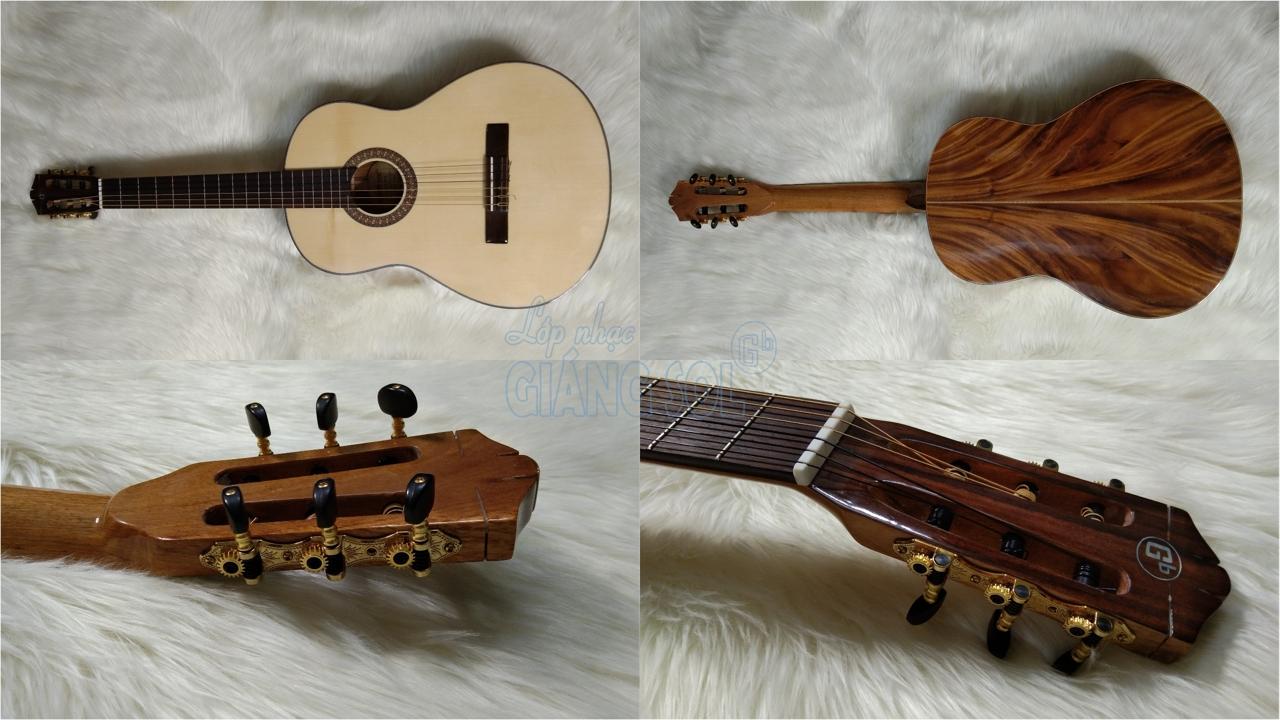 Bán đàn Guitar Classic C714-R || Shop Nhạc Cụ Giáng Sol Quận 12, địa chỉ bán đàn guitar ở quận 12, cơ sở bán đàn guitar giá rẻ, bán đàn guitar quận 12, shop guitar acoustic, shop đàn, bán đàn ukulele quận 12, bán đàn piano quận 12