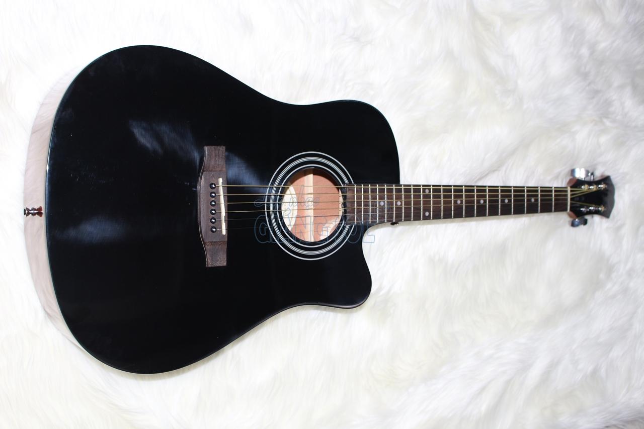 Bán đàn Guitar Quận 12, Bán đàn epiphone, lớp nhạc giáng sol quận 12